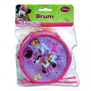 Minnie Mouse & Daisy Minnie Bow-tique toy childrens drum