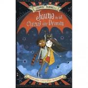 Juune en het Circus der Dromen - Cerrie Burnell