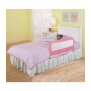 Summer Infant - 12201 - Protectie Pliabila Pentru Pat Pink