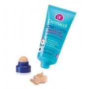 Dermacol Make-up s korektorem na problematickou pleť Acnecover 30 ml + 3 g č. 2