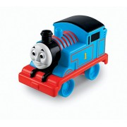 Fisher Price Thomas and Friends Small Push Along Thomas