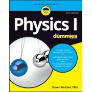 Physics I for Dummies, Paperback