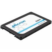 """SSD Micron 1.92TB crna, 5300 MAX, MTFDDAK1T9TDT-1AW1ZABYY, 2.5"""", SATA3, 60mj"""