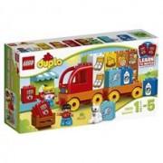 Set Lego Duplo My First Truck