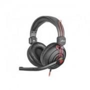 Natec Słuchawki z mikrofonem Genesis H70 Gaming czarne