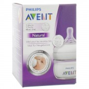 Avent Philips® Avent Naturnah Flasche 60 ml