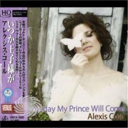 Video Delta Cole,Alexis - Someday My Prince Will Come - CD