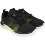 REEBOK Zquick Dash Running Shoes For Women(Yellow, Black, Red)