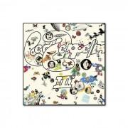 Warner Music Led Zeppelin - Led Zeppelin 3 (180 Gr. - Remastered 2014) - Vinile