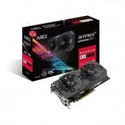 Asus AREZ-STRIX-RX570-O4G-GAMING Scheda Video Radeon RX 570 4Gb GDDR5