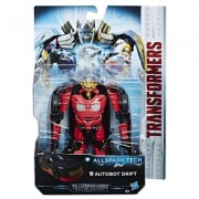 TRANSFORMERS MV5 Allspark Autobot Drift