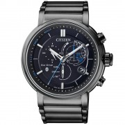 Citizen BZ1006-82E Proximity Bluetooth Horloge