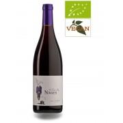 Chateau de Nages LibertyNages Rouge 2016 Vin de France Rotwein Bio