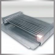 Скара без капак Elekom EK 1600