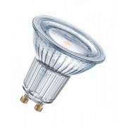 Bec Led Tip Par PARATHOM PAR16 4.30W GU10 Alb Cald 4052899958111 - Osram