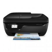 Мултифункционално мастиленоструйно устройство HP DeskJet Ink Advantage 3835 AiO (F5R96C), цветен принтер/скенер/копир/факс, 4800 x 1200 dpi, 8стр/мин, Wi-Fi, USB, ADF, A4