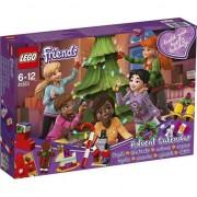 LEGO® Friends Calendar de Craciun 41353