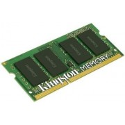 Memorija za prijenosno računalo Kingston 2 GB DDR3 SO-DIMM 1600MHz, KVR16LS11S6/2