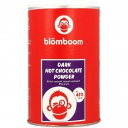 Blömboom Dark Hot Chocolate Powder mörkt chokladpulver 250 g