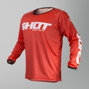Shot Crossshirt Shot Raw Rot