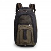 Delton Bags Multi-användning Blå Kanvas Holdall
