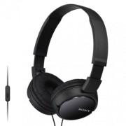 SONY MDR-ZX110AP slušalice (Crne) - MDRZX110APB