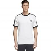 Adidas T-Shirt mit Rundhalsausschnitt