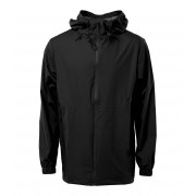 Rains Regenjassen Ultralight Jacket Zwart