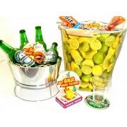 Cadeautips Bierpakket Heineken Barbecue Fun