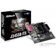 ASRock J3455B-ITX Intel J3455 mini-ITX matična ploča