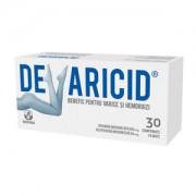 BIOFARM DEVARICID *30 comprimate
