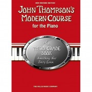 Willis Music - Thompson's Modern Course for the Piano grade 3