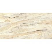 Gresie glazurata interior Irno Beige 60x120 cm rectificata lucioasa