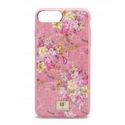 Richmond & Finch Floral Chain Mobilaccessoarer/covers Rosa Richmond & Finch