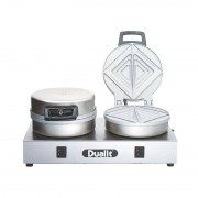 Dualit Grille-Pain à Contact Dualit 60 Tranches/Heure 1600W