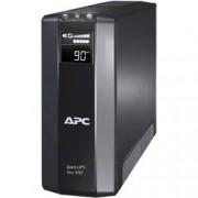 APC by Schneider Electric UPS záložní zdroj APC by Schneider Electric Back UPS BR900G-GR, 900 VA