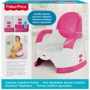 FISHER PRICE noša za devojčice - comfort - sa mehanizmom za lako pranje MACGY50