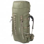 Exped - Expedition 100 - Sac à dos trek & randonnée taille 100 l - Regular, gris/vert olive