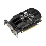 Asus Phoenix PH-GTX1650-O4G GeForce GTX 1650 Graphic Card - 4 GB GDDR5