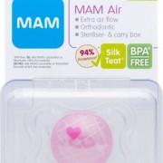 MAM Mam Air 0-6 Månader 1st