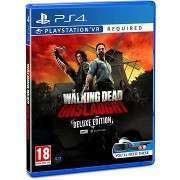The Walking Dead: Onslaught - Deluxe Edition - PS4 VR