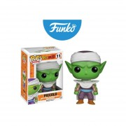 Piccolo picoro picolo dragon ball z Funko pop INCLUYE BOLSA POP PARA REGALO