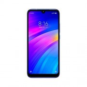 Xiaomi Smartphone Redmi 7 Desbloqueado 32GB Color Azul