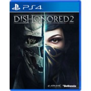 Sony PS4 Dishonored 2. Limited Edition [русская версия]