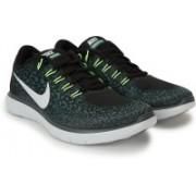 Nike FREE RN DISTANCE Running Shoes(Black)