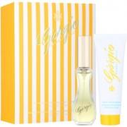 Giorgio Beverly Hills Yellow lote de regalo eau de toilette 30 ml + leche corporal 50 ml