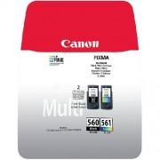 Canon Original Tintenpatrone MultiPack schwarz + color 3713C006