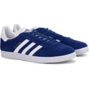 ADIDAS ORIGINALS GAZELLE Sneakers For Men(Blue)