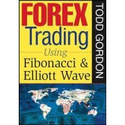 JOHN WILEY & SONS INC Forex Trading Using Fibonacci & Elliott Wave