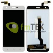 LCD + TOUCH Vodafone Smart Ultra 6 - VF995N - BRANCO